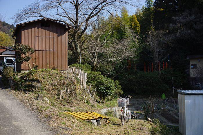 熊鷹本瀧遠景