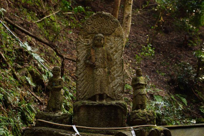 瀧宮神社/お滝③