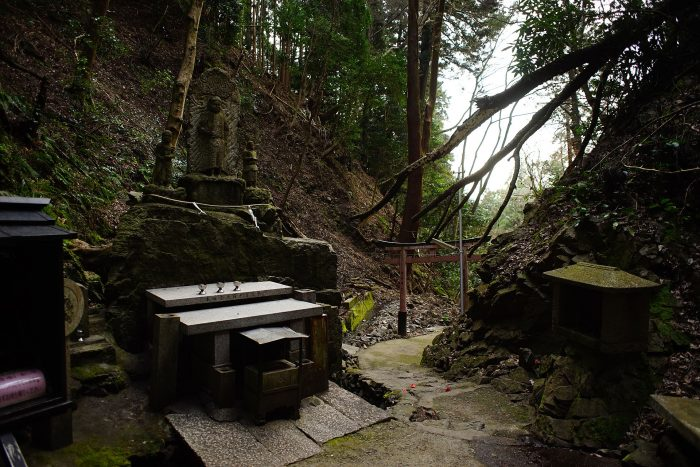 瀧宮神社/お滝④