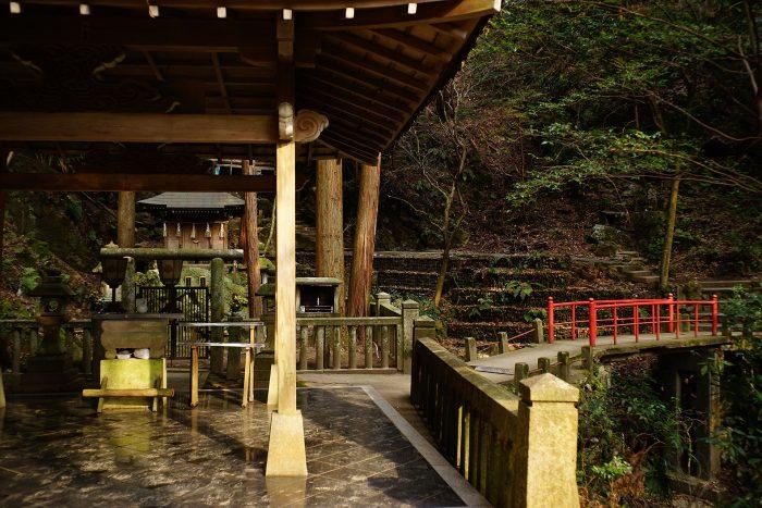 南禅寺/奥の院②