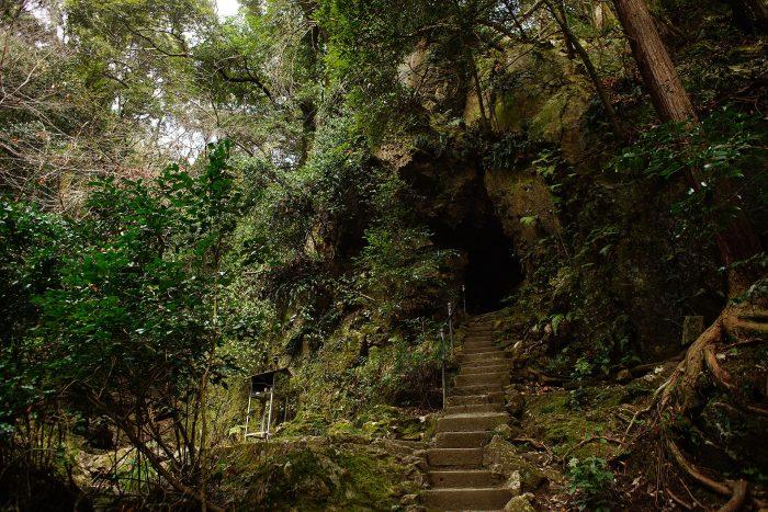 南禅寺/洞窟①