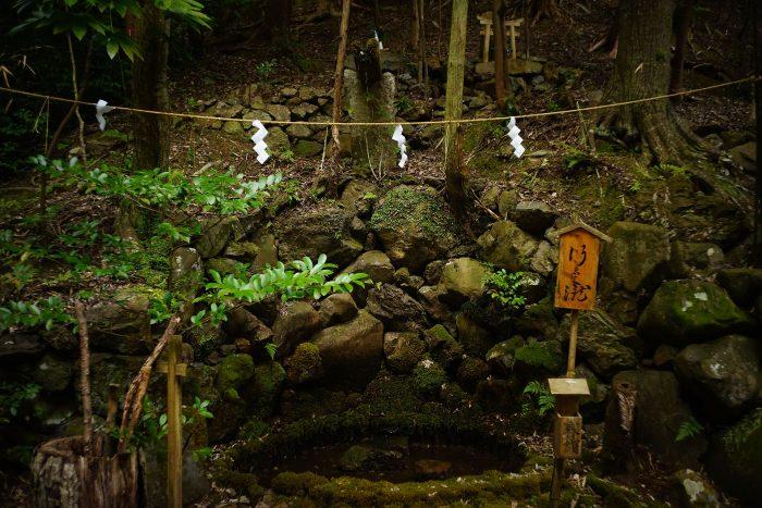 崇道神社⑧