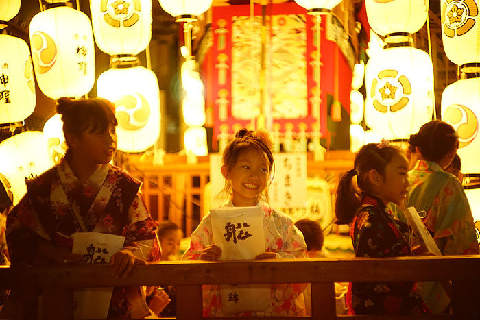 祇園祭前祭④