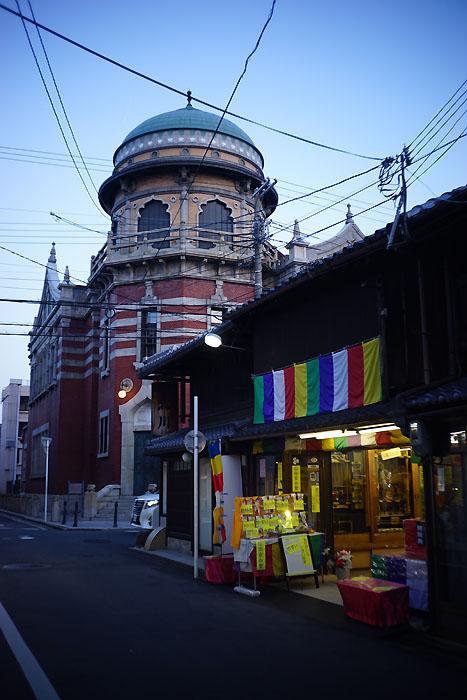 本願寺伝道院