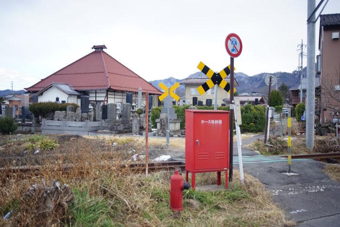 中塩田駅~塩田町駅②