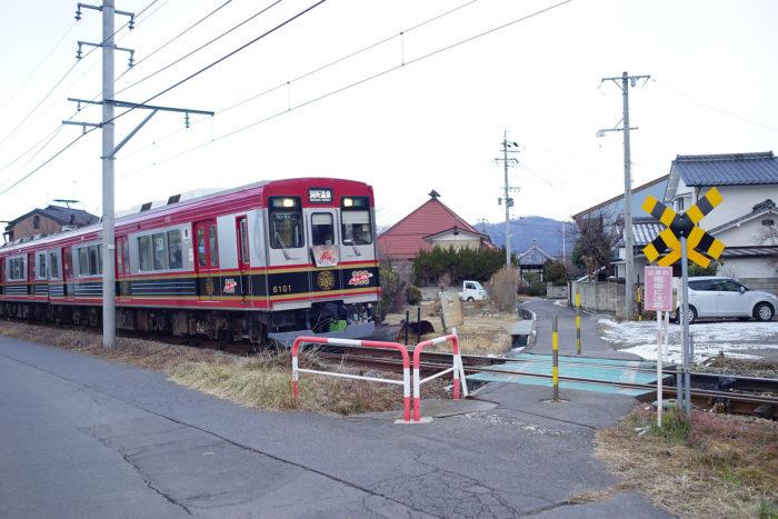 中塩田駅~塩田町駅⑤