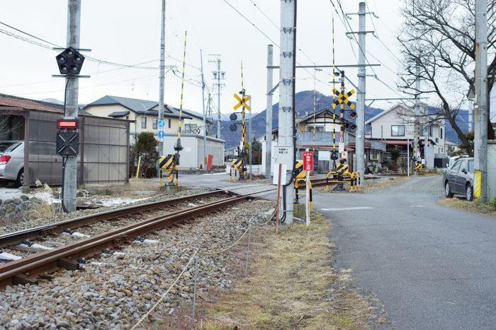 中塩田駅~塩田町駅⑥