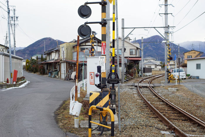 中塩田駅~塩田町駅⑧