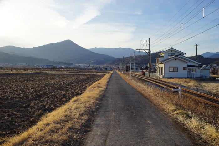 中野駅~舞田駅⑦
