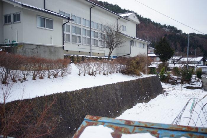 山家の屋敷跡⑮