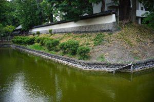 上田藩主屋敷