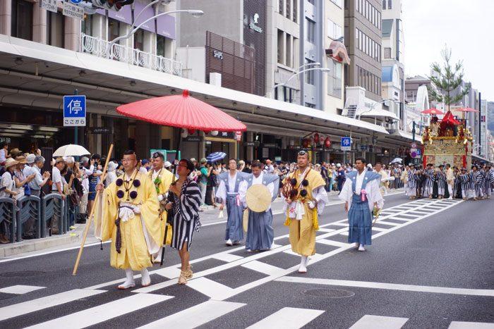 祇園祭後祭②