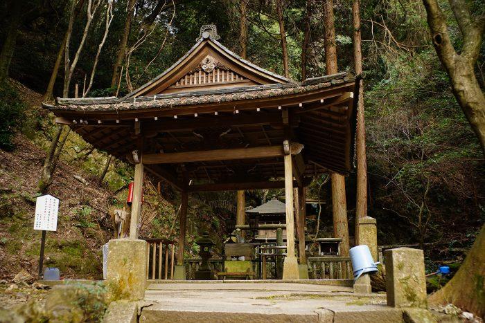 南禅寺/奥の院①