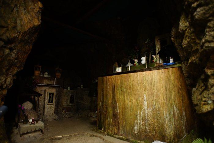 南禅寺/洞窟②