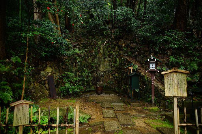 長楽寺/お滝①