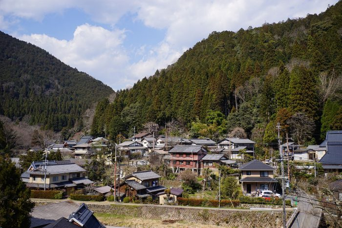 二ノ瀬駅②
