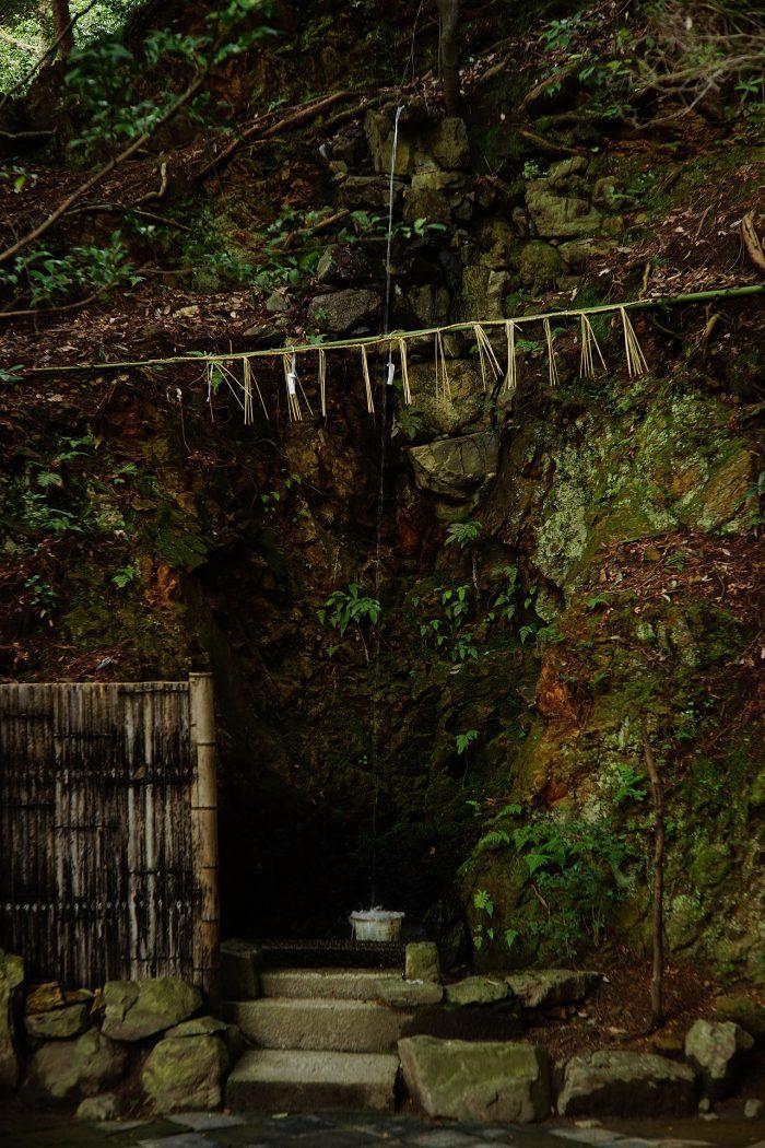 毘沙門堂/お滝②