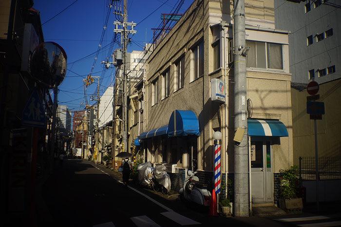 仏光寺通新町①