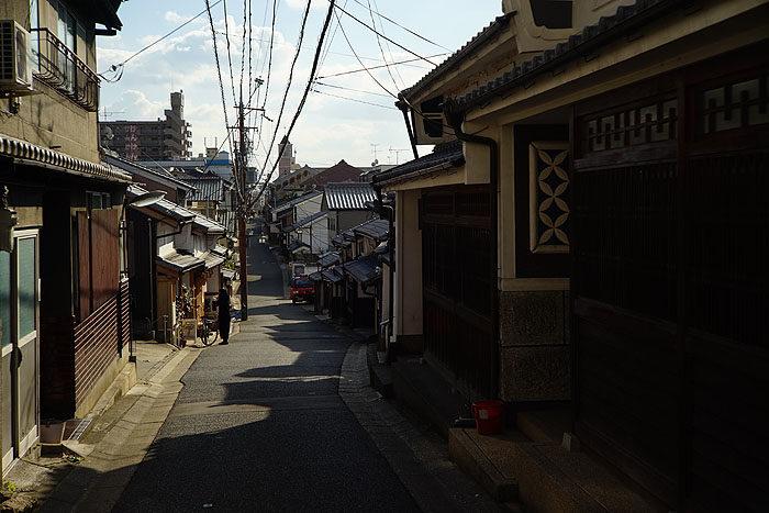 中景/絞り:f8