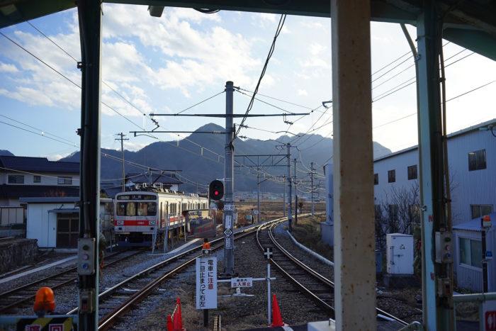 下之郷駅⑤