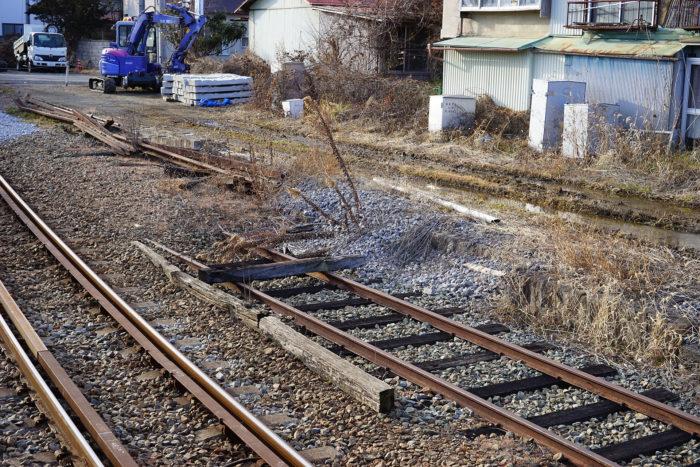 中塩田駅⑤