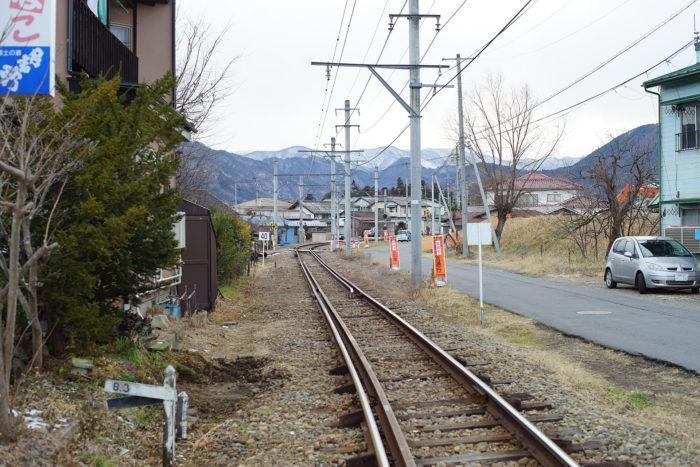 中塩田駅~塩田町駅①
