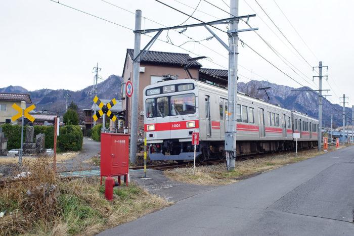 中塩田駅~塩田町駅③